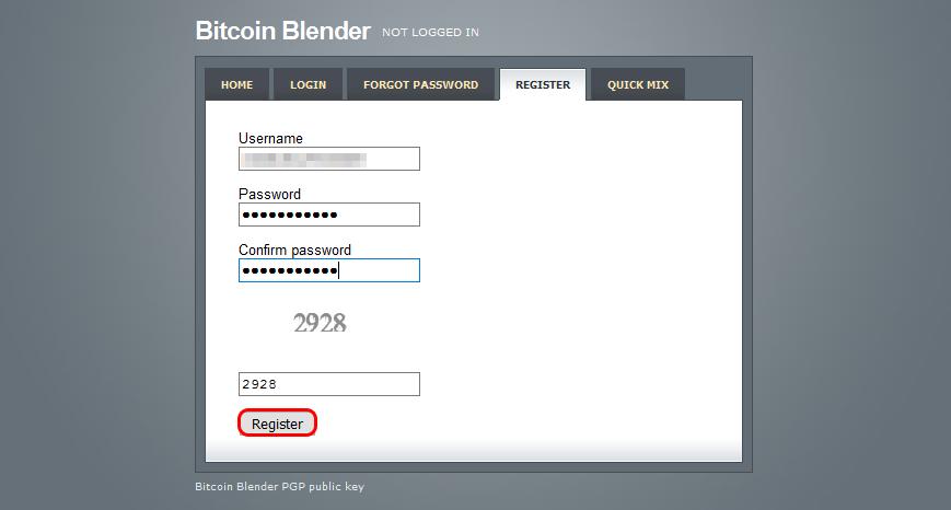 BitBlender – Official Onion URL, Tutorials, and Reviews