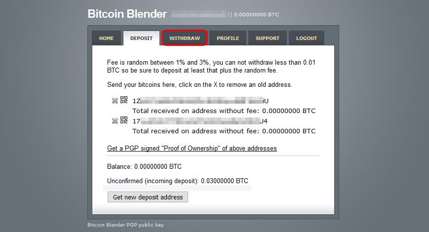 BitBlender – Official Onion URL, Tutorials, and Reviews – Bitcoin